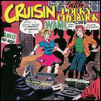 CRUISIN' WITH PORKY CHEDWICK - WAMO, Pittsburgh, PA